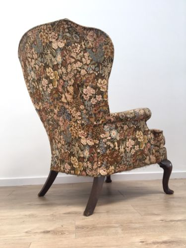 Antiques Original Vintage Retro Mid Century 1960s Rocking Chair Frame By Parker Knoll A Great Variety Of Models