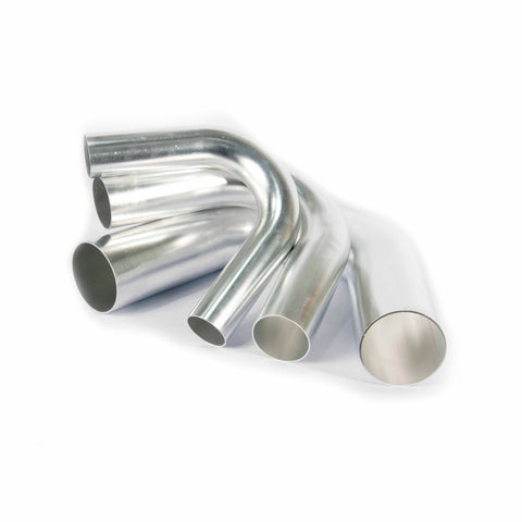PRO-S ALUMINIUM TUBE 135 DEGREES