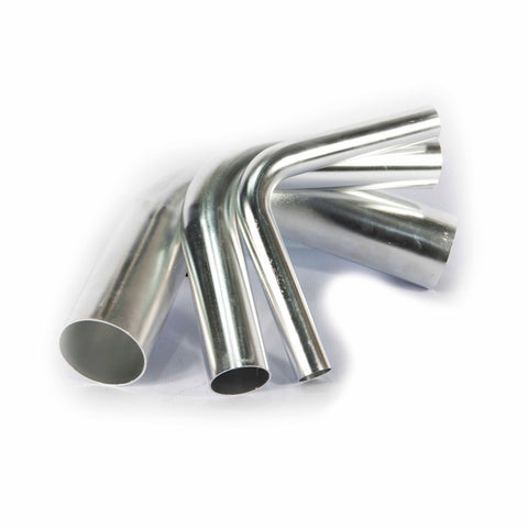 PRO-S ALUMINIUM TUBE 90 DEGREES