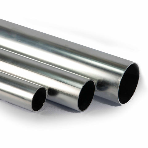 Pro-S Straight Aluminium Tube 300mm