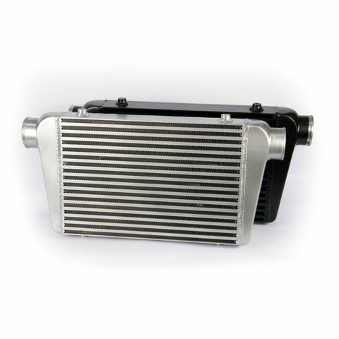 Pro-S High Flow Intercooler - TYPE X