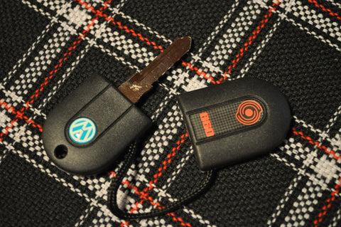 VW MK2 G60 Golf GTi Jetta Corrado Pill Key -NEW-!