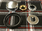 VW MK1 MK2 MK3 Rear Wheel Bearing Kit -German-