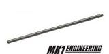 VW 020 5-speed Transmission Rabbit Scirocco Jetta Clutch Push Rod