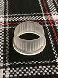 VW MK1 upper steering column bushing