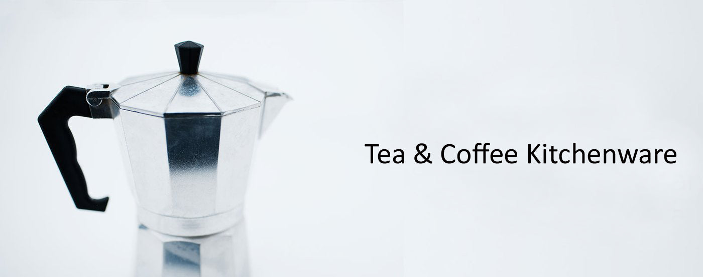 TEA & COFFEE KITCHENWARE