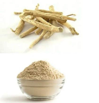 Organic Ashwagandha Root Whole - Pride Of India