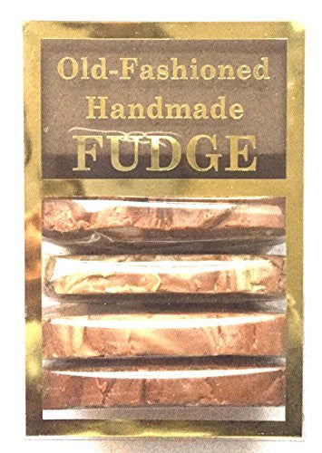 Handmade Kettle Cooked Smooth Creamy 4oz (113gm) Fudge Slices - BUY 1 GET 1 FREE - Pride Of India