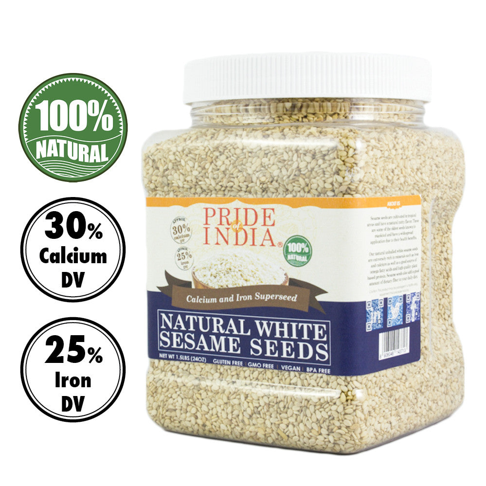 Super Seeds (Jars)