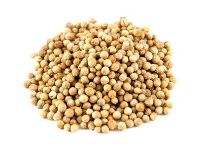 Organic Coriander Seed Whole - Pride Of India