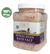 Himalayan Pink Bathing Salt - Enriched w/ Lavender Oil and 84+ Minerals
