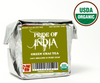 Organic Indian Green Kahwa Chai Full Leaf Tea - Pride Of India