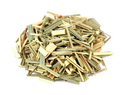 Organic Lemongrass Fine Cut & Sifted - Pride Of India