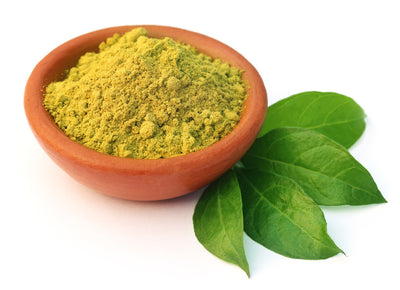Natural Henna Powder(Mehendi)