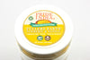 Fuller's Earth Deep Cleansing Clay Powder w/ Turmeric & Sandalwood, Half Pound (8oz - 227gm) Jar - Pride Of India