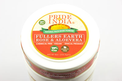 Fuller's Earth Deep Cleansing Clay Powder