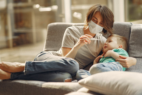 Tips for keeping coughs and colds at bay | Vital Baby