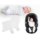 Baby Sense Cuddlegrow Swaddle with Legs