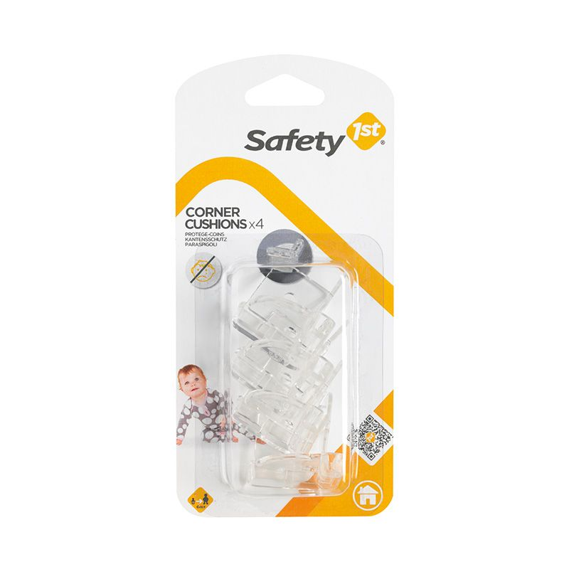 Safety 1st Corner Cushions 4-Pack