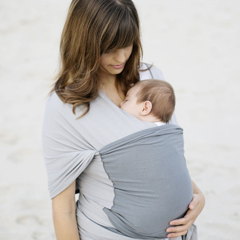 Baby Sense Baby Wrap Carrier