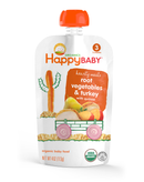 Happy Family Organic Hearty Meals 113g - Various