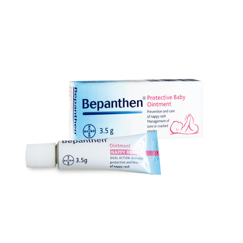 Bepanthen Nappy Care Ointment 3.5g