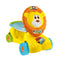 Winfun 3-in-1 Lion Ride-on Scooter