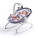 Tiny Love 3-in-1 Cosy Rocker Napper - Heather Grey