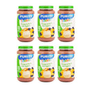 Purity 4th Foods 250ml - Pack of 6 - Various