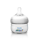 Philips AVENT Natural Feeding Bottle 60ml