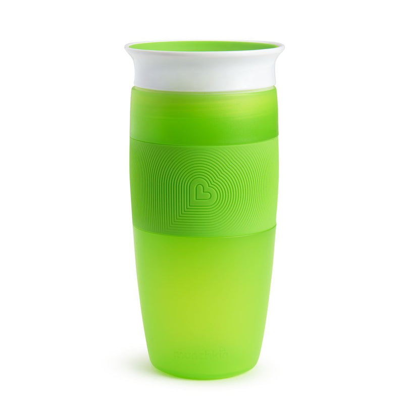 Munchkin Miracle 360° Sippy Cup - 14Oz / 414 ml