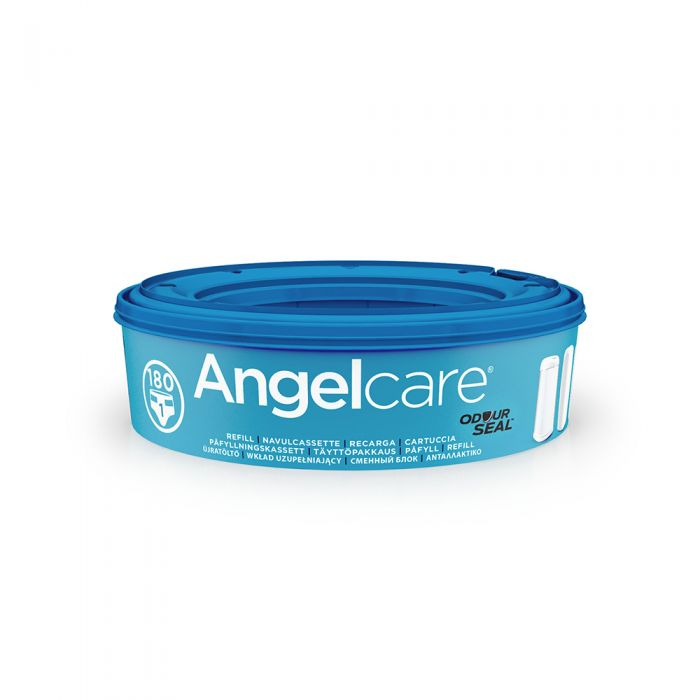 Angelcare Nappy Bin Refill - Single