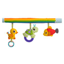Infantino Explore & Store Activity Gym
