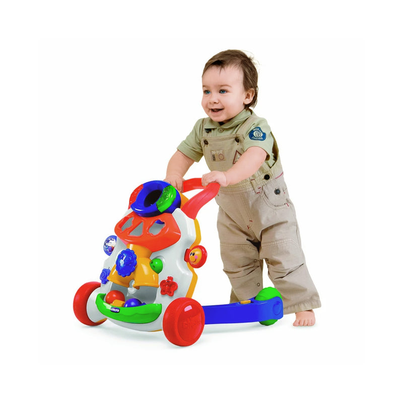 Chicco Move 'n Grow Activity Walker