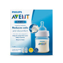 Philips AVENT Anti-Colic Feeding Bottle 125ml - 2 Pack