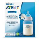 Philips AVENT Anti-Colic Feeding Bottle 260ml - 2 Pack