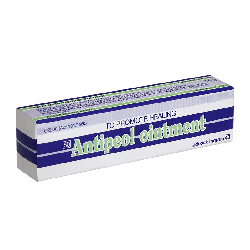 Antipeol Ointment
