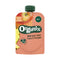 Organix Organic Apple, Sweet Potato & Pineapple Puree 100g