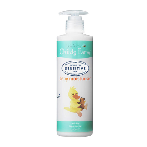Childs Farm Baby Moisturiser