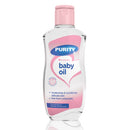 Elizabeth Anne's by Purity Essentials Baby Oil 200ml