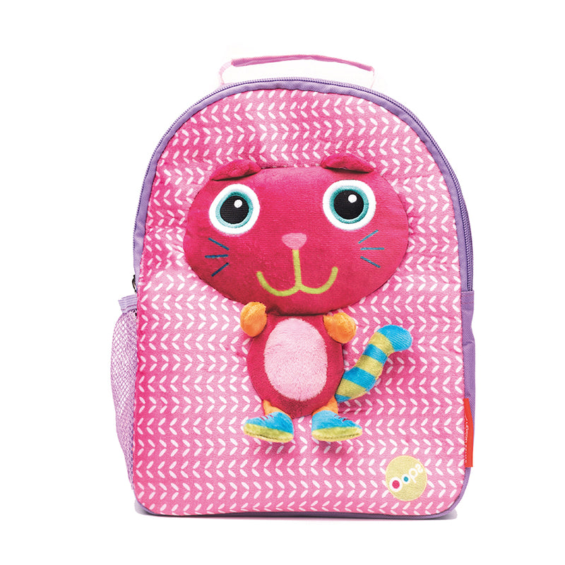 Oops Super Soft Backpack
