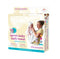 Clevamama Splash & Wrap Baby Bath Towel