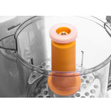 Nuvita All-in-one Food Processor & Bottle Warmer