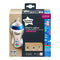 Tommee Tippee 340ml Bottle 3m+ Blue - 2-Pack