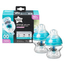 Tommee Tippee 150ml Anti-Colic Bottle 0m+ - 2-Pack