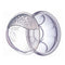 Philips AVENT Comfort Breast Shells - Pair