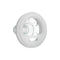 Tommee Tippee Breastlike Soother - 0-6m - 2-Pack