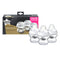 Tommee Tippee Milk Storage Bottle x3