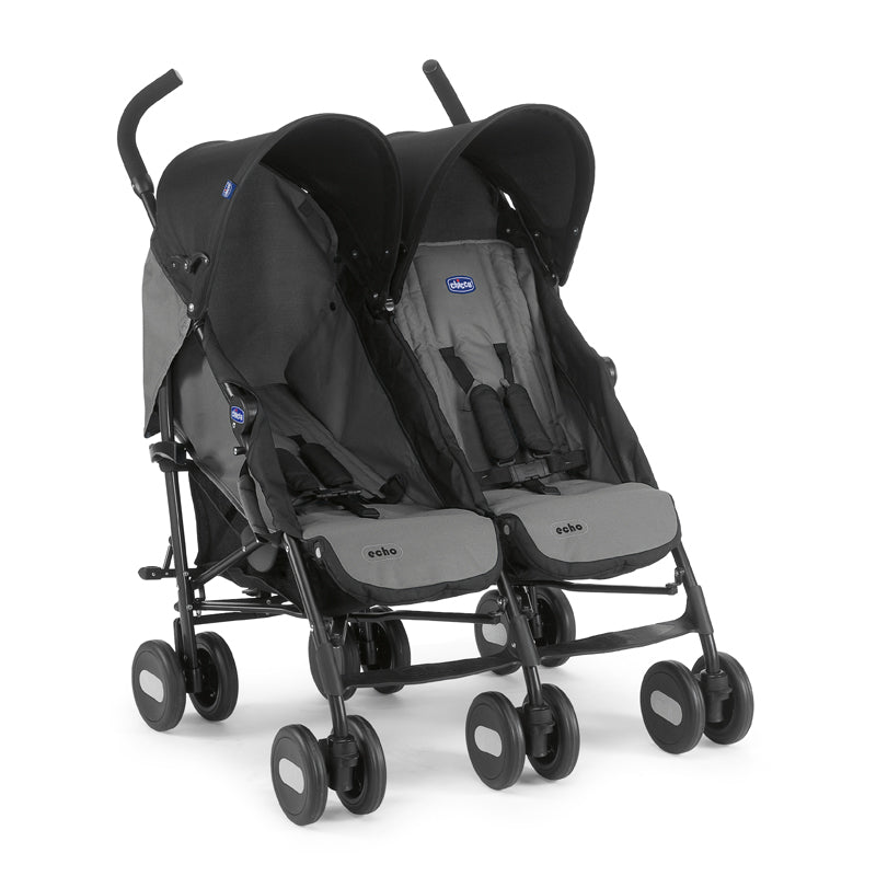 Chicco Echo Twin Comp Stroller