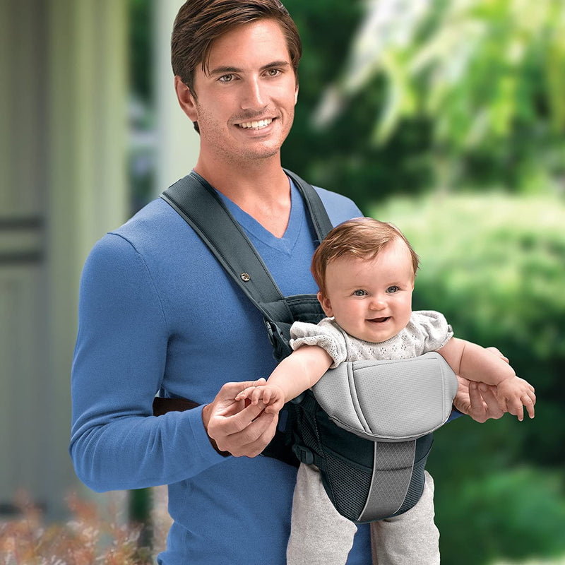 Chicco Ultra Soft Baby Carrier - Poetic
